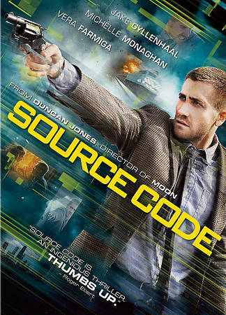 1 of 1 - Source Code (DVD, 2011)