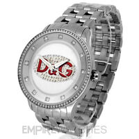 *NEW* DOLCE & GABBANA LADIES D&G PRIME TIME RED WATCH - DW0144 - RRP £200