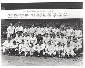 486a0e570cb29 1928 NEW YORK YANKEES 8X10 TEAM PHOTO BASEBALL MLB PICTURE NY WORLD ...