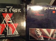 WATCHTOWER ,ENERGETIC AND CONTROL 1stPRESS LPS