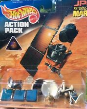 Hot Wheels JPL Returns to Mars 1999