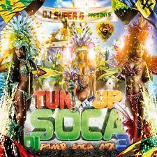 TUN UP DI SOCA MIX VOLUME 3