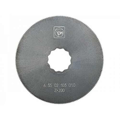 Fein Saw blades x1 Fein Supercut 63502103050