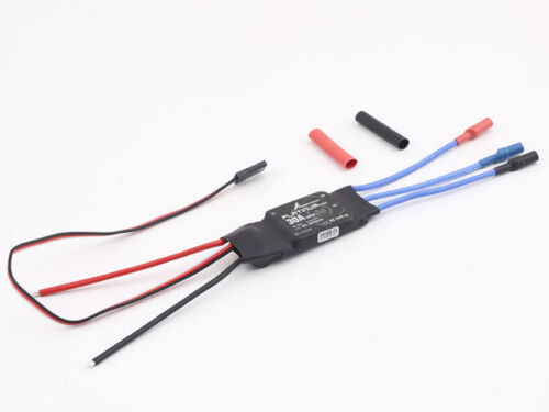 HOBBYWING Platinum 30A Pro 2-6S Speed Controller ESC OPTO for Multi-rotor RC TOY