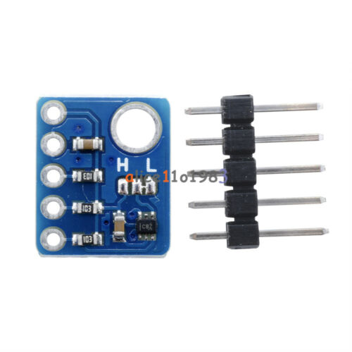 GYTMP102 Digital Temperature Sensor Breakout TMP102 with Pin header