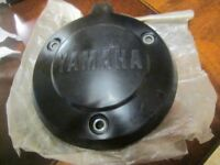Yamaha Motorcycle Plastic Side Cover