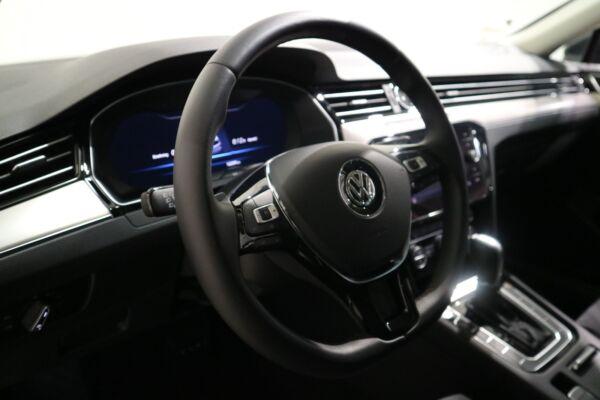 VW Passat 1,5 TSi 150 Highl. Prem. Vari. DSG - billede 4