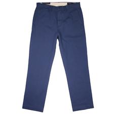 Polo Ralph Lauren Men's Blue Classic Fit Pants (Retail $89.50)