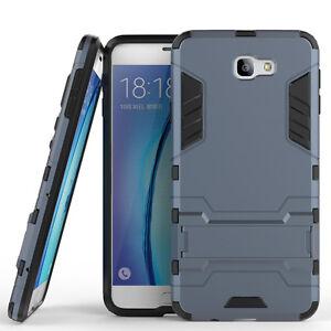 online store 6bb71 70641 Detalles acerca de Samsung Galaxy J7 Prime Hybrid Case, Galaxy J7 prime  funda a prueba de golpes con Soporte- mostrar título original