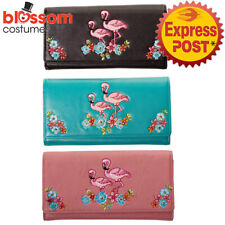 fb5284927889 Oilily Purse S Wallet Botanic Pop Pink Flamingo for sale online   eBay