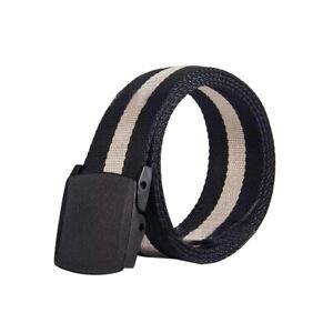 Black-Plastic-Durable-Military-Web-Belt-Buckle-1-25-034-HOT
