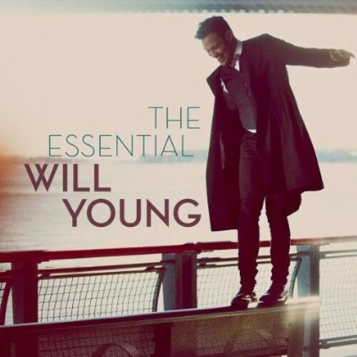 1 of 1 - Will Young - Essential Will Young [New CD] UK - Import