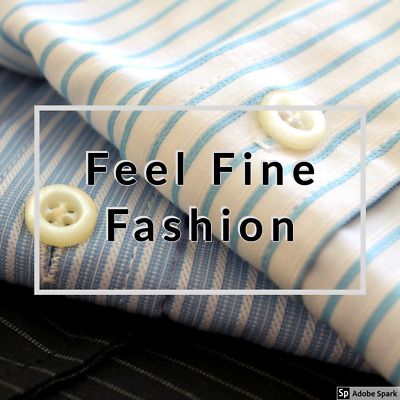 Feel Fine Fashion