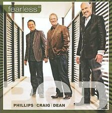 Fearless by Phillips, Craig & Dean sealed cd