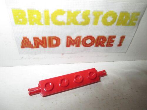Lego Plate Plaque 1x4 Wheels Holder Pins 2926 Choose Color /& Quantity