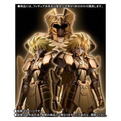 Saint Seiya Myth Cloth Ex-Gemini Kanon Tamashii Nation 2012 Exclusive New Japan