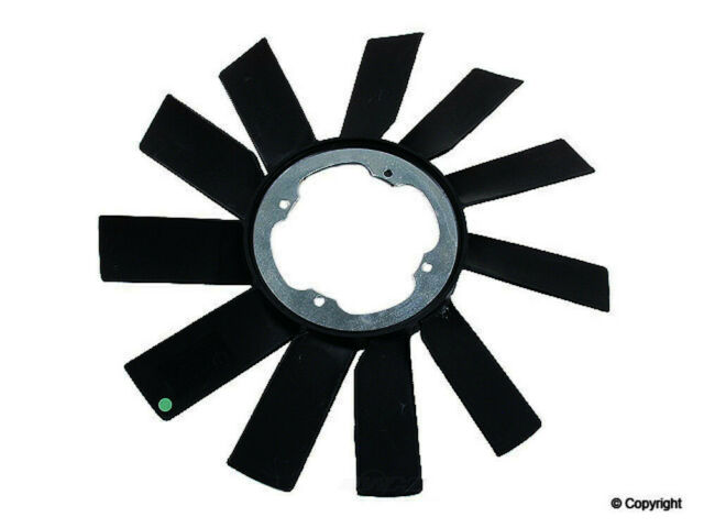 Engine Cooling Fan Blade Fits 1987