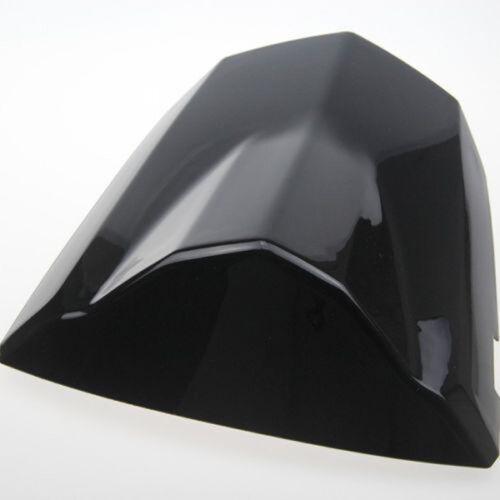 3 pieces Black Rear seat cover cowl Fairing for Suzuki GSXR 600 750 2004 2005 K4