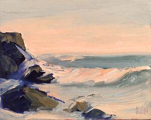 SUMMER-PACIFIC-THREE-Original-Expression-Seascape-Pacific-Paint-8x10-051319-KEN