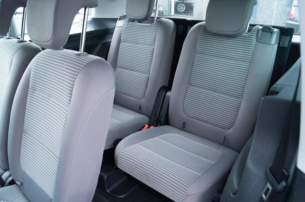 Seat Alhambra TDi 170 Style DSG eco