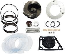 Wacker Pt3 Pt3a Trash Pump Overhaul Kit With Impeller Mechanical Seal Amp More