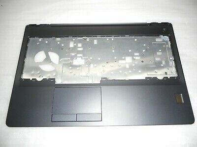 HIAA 01 DELL Latitude E5570 3510 PALM REST W// TOUCH PAD KEYBOARD A151N6 MM40T