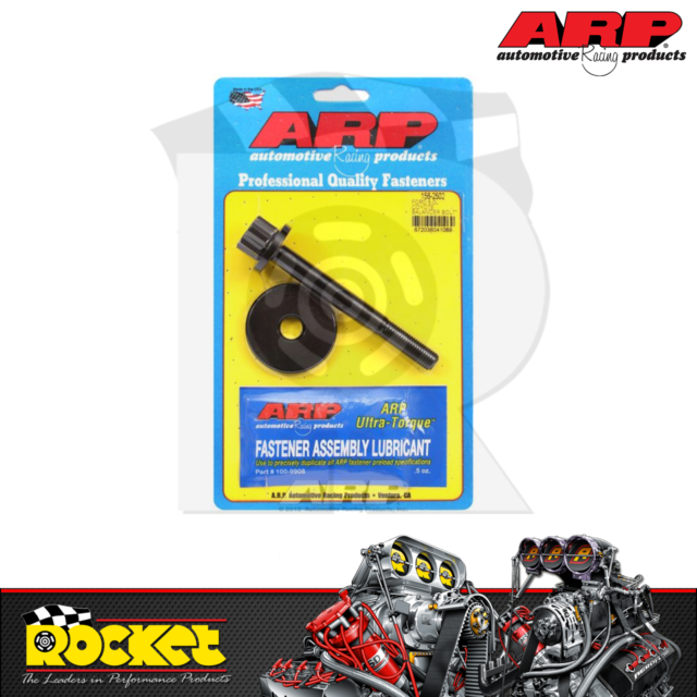 ARP 12-Point Harmonic Balancer Bolt (Ford Coyote 5.0L) - AR156-2502