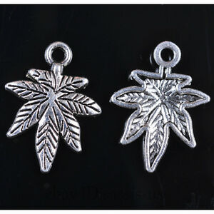 40pcs 21mm Charms Lover Angel Wing Pendant Tibet Silver DIY Jewelry making A7411
