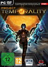 Project Temporality (PC, 2014, DVD-Box)