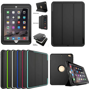 Shockproof-Full-Protective-Cover-Hard-Case-For-iPad-5th-Gen-2017-9-7-A1822-A1823