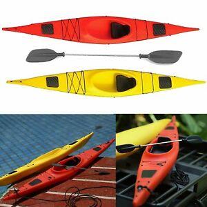Controle-Radio-Voiture-Simulation-Jouet-Kayak-Canoe-amp-Paddle-Kit-pour-1-10-Traxxas-TRX4-Land-Rover