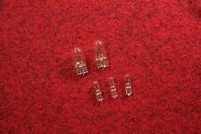 Lampensatz für Dual Tuner  CT 1440 / CT1440