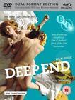 John Moulder-Brown, Jane Asher-Deep End DVD