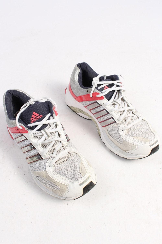 Adidas Adidas Adidas originali basso unisex, allenatore di scarpe da ginnastica, scarpevintage multi   s267 | Usato in durabilità  fa3d4b