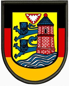 Flensburg Wappen