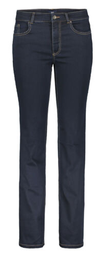 dark rinse wash d801 toutes tailles//Longueurs Mac Jeans Femmes Melanie 5040 NOUVEAU