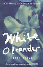 White Oleander, Janet Fitch | Paperback Book | Good | 9781860498046