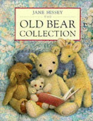 The Old Bear Collection, Hissey, Jane, Used; Good Book