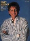 Barry Manilow Greatest Hits by Hal Leonard Publishing Corporation (Paperback / softback, 1988)