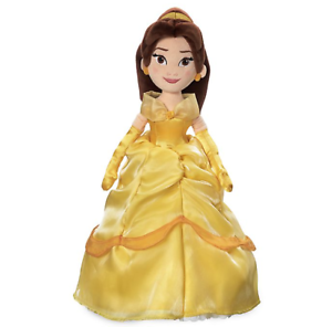Nouveau Officiel Disney La Belle & Bête 46cm Jouet Doux En Peluche
