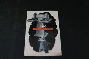 Age-Print-AEG-Grinding-amp-Polishing-Machines-Advertising-Collector
