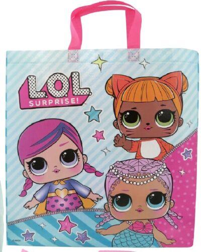 LOL L.O.L Surprise Tote Bag Non Woven