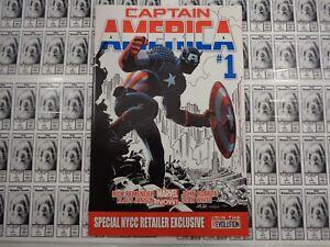 Captain-America-2013-Marvel-1-NYCC-Retailer-Exclusive-Variant-Romita-NM
