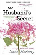 The Husband's Secret by Liane Moriarty (2013, Hardcover)