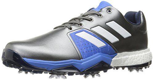 adidas Golf Mens Adipower Boost 3 WD Dksim Shoe- Pick SZ/Color.