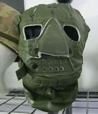 Us. tanques cara máscara invierno, Cold era, reforger, Vietnam