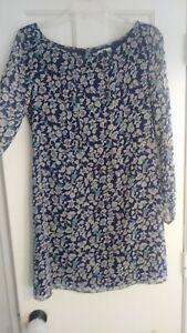 Quicksilver Dress Women's XS   eBay