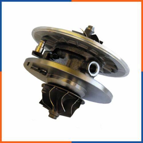 721204-5001S 721204-1 CHRA Cartouche pour VW721204-0001