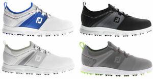 FootJoy-Superlites-XP-Golf-Shoes-Men-039-s-New