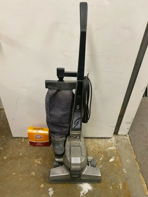 Kirby Avalir G10d 100th Anniversary Upright Vacuum Cleaner For Sale Online Ebay